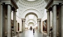 L'impression 3D entre dans les musées