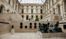 Les conférences en ligne du musée du Louvre