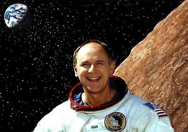 Alan_Bean, cosmonaute