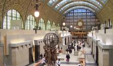 Les conférences en ligne du musée d'Orsay