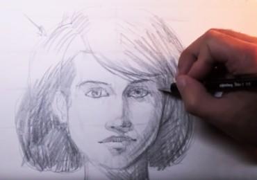 dessiner_un_visage_de_face